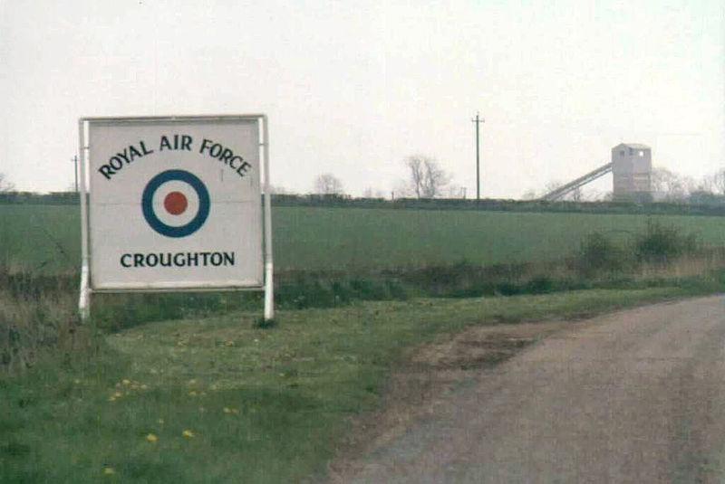 Croughton 1977