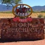 Ft Huachuca 1