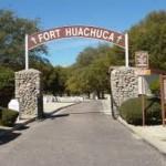Ft Huachuca 2