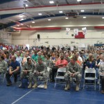 Ft Huachuca2 May 2014