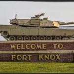 Ft Knox 1