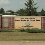 Grand Forks AFB 1