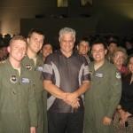 2Sean Airmen