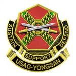 USAG Yongsan