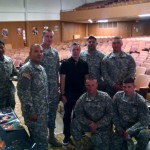 Ft Bliss post show 1