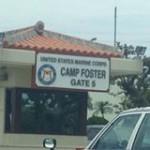Camp Foster Okinawa 1