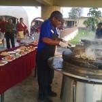 Guam Mongolian BBQ