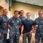 JAX w Sailors