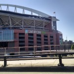 Century Link Stadium Seattle