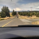 Whidbey drive into
