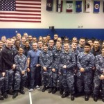 NNPTC Post Show Sailors