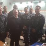 El Centro B w Sailors 4