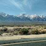 China Lake to Fallon