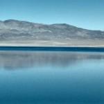 Fallon lake