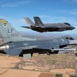 Luke AFB planes