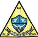 NAS Fallon emblem