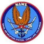 NAWS China Lake emblem