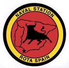 NAVSTA Rota emblem