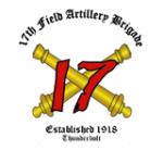 17FAB emblem