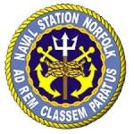 NAVSTA Norfolk emblem