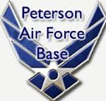 Peterson AFB logo