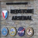 Redstone Arsenal entry