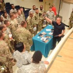 Ft Polk meet n greet 1
