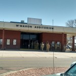 Ft Carson McMahon Theater