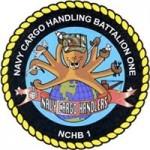 NCHB1 Emblem