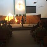 NWS Yorktown chapel