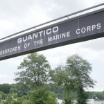 Cpl. Wassef Ali Hassoun Arrives At Quantico
