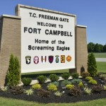 Fort Campbell entry