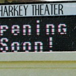 SHARKEY THEATER