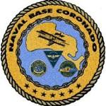 NB Coronado emblem